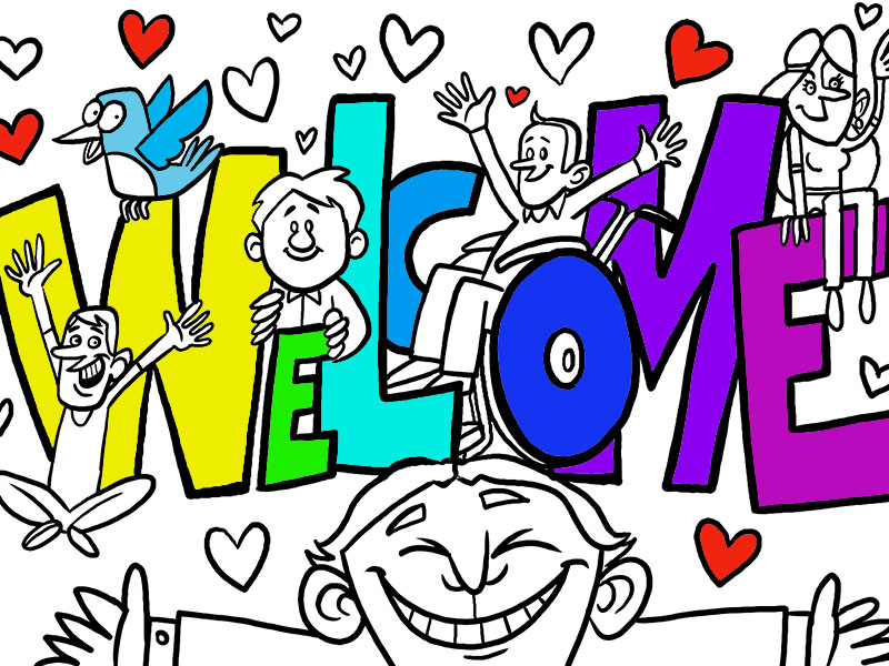 Welcome - COLORing